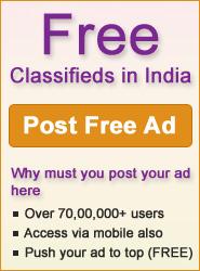 Post Free Ad